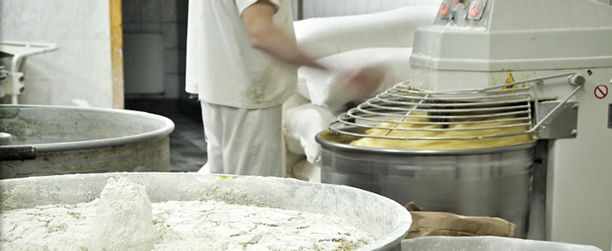 schładzacze dla piekarni